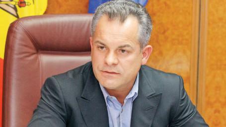 (foto) Ministerul de Interne din Ucraina anunță că a prevenit o tentativă de omor asupra lui Vlad Plahotniuc