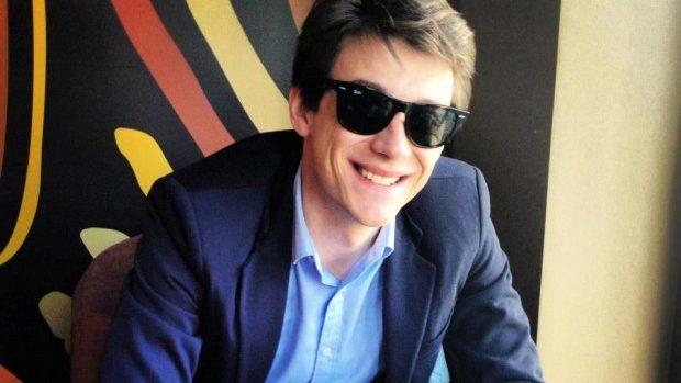 Alexandru Popovici – Tineri pentru tineri. Spune lumii povestea ta de succes!