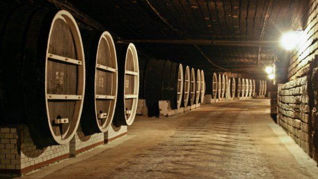 Mileștii Mici refuză să exporte vin în Rusia după embargo-ul rusesc