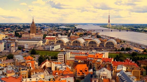 Riga și Umea, capitale europene ale culturii în 2014