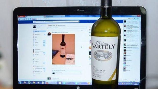 Topul flashmob-urilor de pe Facebook: #2. Embargoul la vinurile din Moldova