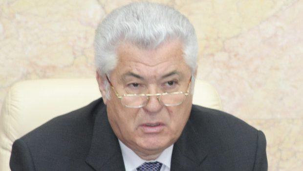 Vladimir Voronin își dorește încă un mandat de Președinte