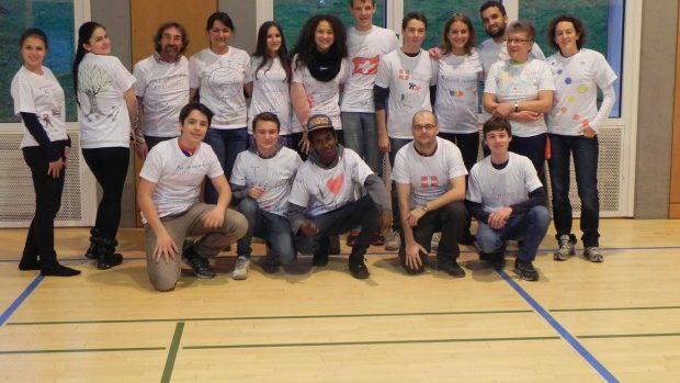CNTM selectează 6 facilitatori pentru Schimbul Intercultural din Elveţia