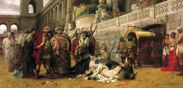 Indexul mondial al persecuției 2014: au luat amploare oprinarea creștinilor