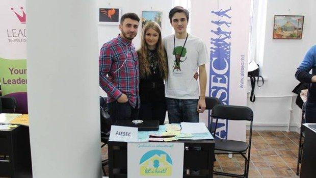 A fost lansat Programul de Granturi pentru ONG de tineret