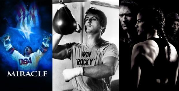 (video) Top 10 filme sportive