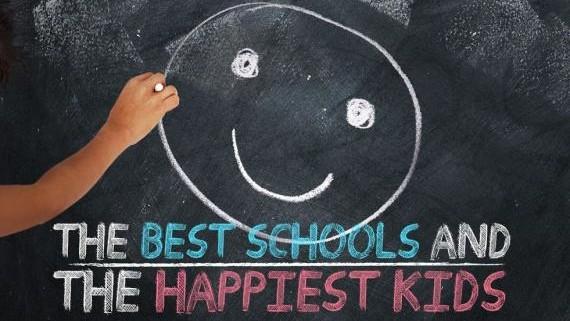 (infografic) Topul celor mai bune școli și a celor mai fericiți studenți din întreaga lume