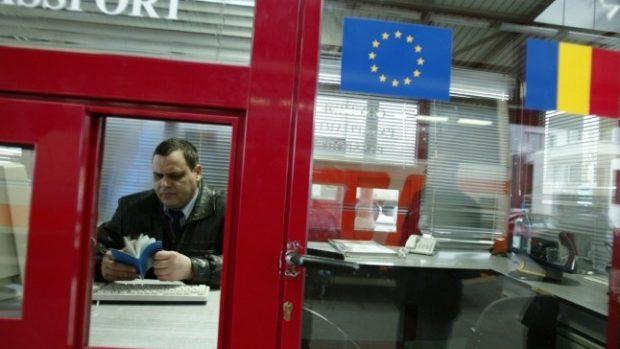 Acum dacă ai Schengen, poți intra în România fără viză