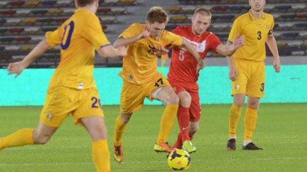 (foto, video) Amicalele din EAU: Moldova 0 – 1 Polonia