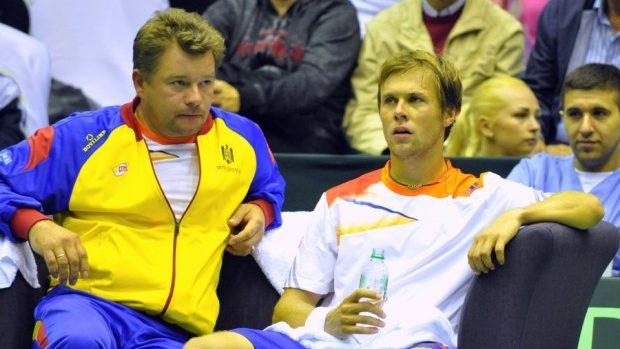 Radu Albot a suferit înfrângere în prima rundă la Australian Open