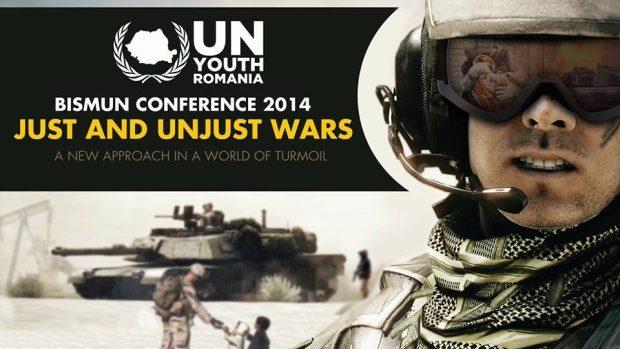Națiunile Unite invită tinerii la Conferința BISMUN 2014