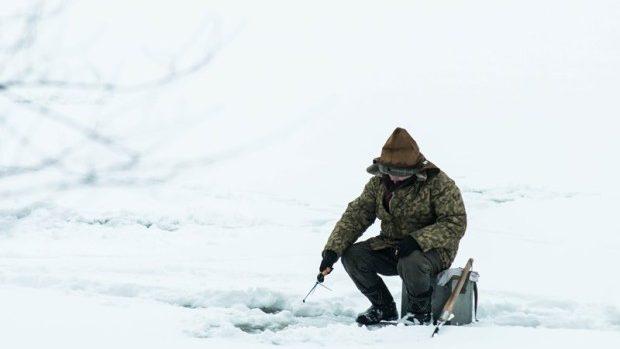 (foto) Ce fac oamenii iarna în Parcul Valea Trandafirilor?