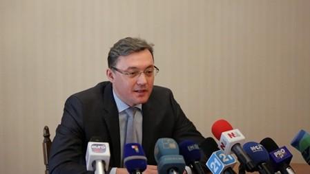 (video) Prioritățile Parlamentului în sesiunea de primăvară 2014