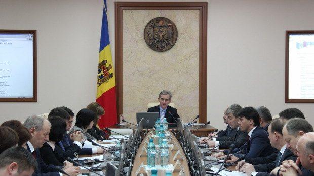 Moldova va beneficia de un suport din partea UE în sumă de 30 de mln de euro