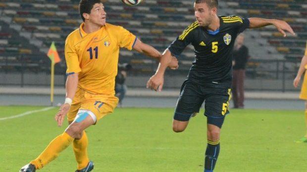 (foto, video) Al doilea amical s-a încheiat cu același scor: Moldova 1 – 2 Suedia