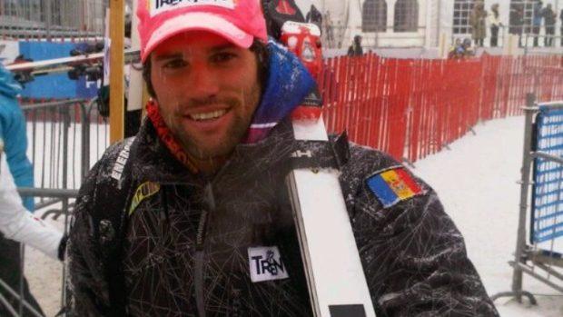 Mirko Deflorian – italianul care va evolua pentru Moldova la Soci