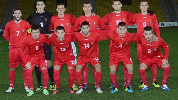 Începe Cupa CSI 2014 pentru naționalele U-21