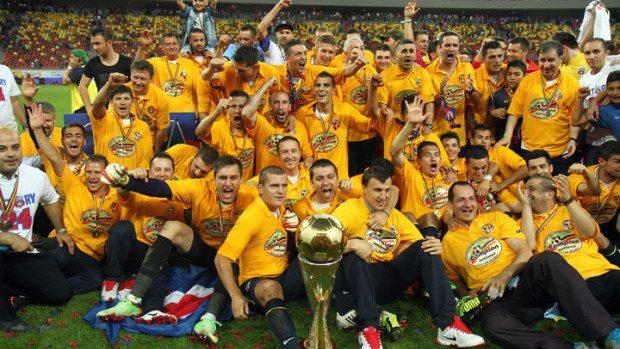 Liga I – al 10-lea cel mai bun campionat național din lume