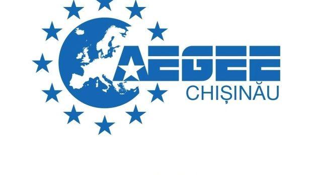 """Participă la trainingul """"PROiecte pentru TINE(ri)"""" organizat de AEGEE-Chișinău"""