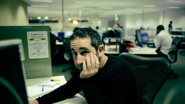 (video) Munca la birou: 15 experiențe pe care neapărat ajungi să le trăiești