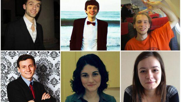 (foto) Ei sunt 12 cei mai buni studenți moldoveni care ne reprezintă țara cu mândrie în lume