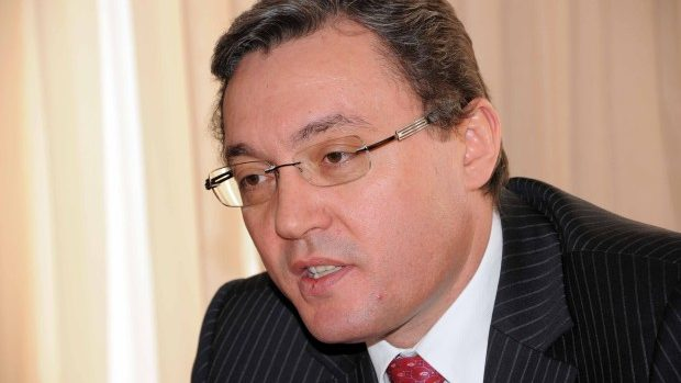 Igor Corman: Vom acorda o atenţie sporită relaţiilor cu ţările din CSI şi Rusiei