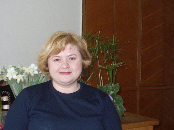 Cornelia Cozonac PC: Facebook
