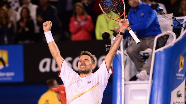 Australian Open: Novak Djokovic eliminat de Stanislas Wawrinka