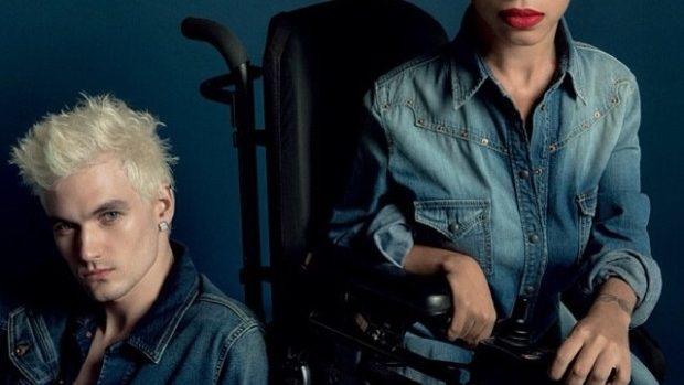 (foto) Cum arată primul model în scaun cu rotile
