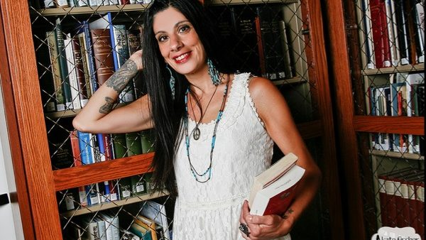 (foto) Bibliotecarii pot avea tupeu