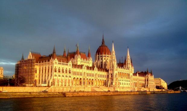 Parlamentul European PC: hungarianparliament.com -