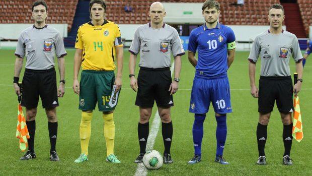 (live video) Cupa CSI U-21: Moldova – Lituania