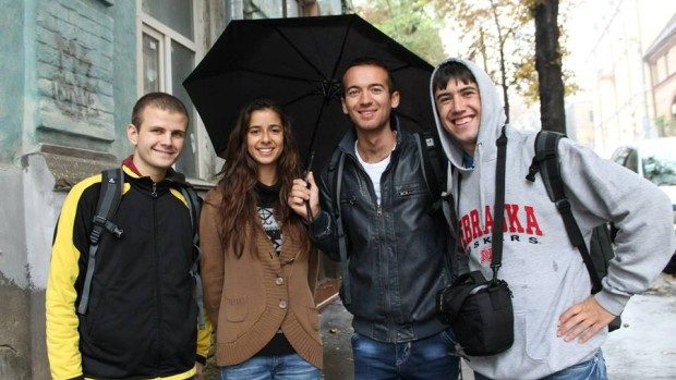 29 lucruri bune și rele descoperite despre moldoveni în 2013