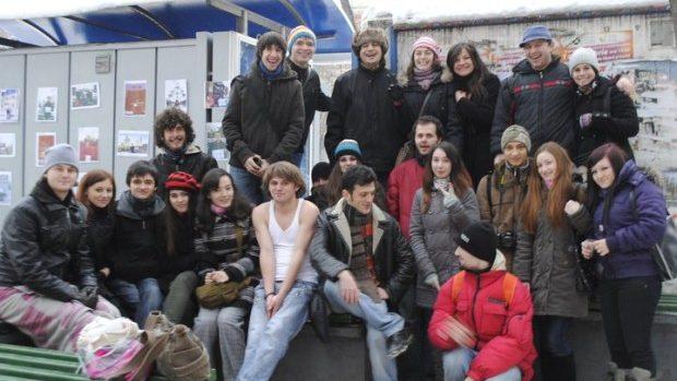 Topul flashmob-urilor de pe Facebook: #3. Ziua Internațională Noroc Volosatâi
