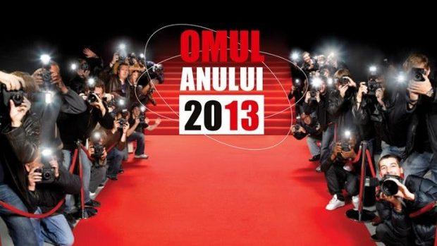 TOP 100 oameni ai anului 2013 potrivit VIP Magazin