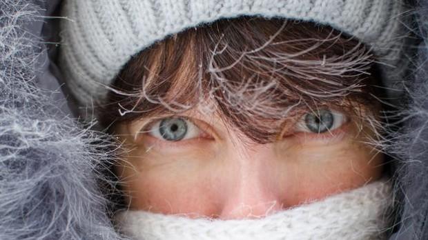(foto) Ce efecte are frigul asupra corpului uman?