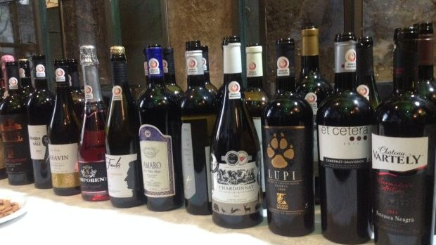 Din 1 ianuarie s-a deschis piaţa europeană pentru vinurile moldoveneşti