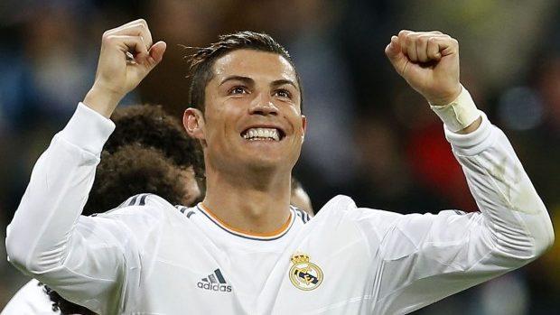 Petrece o oră alături de cele 400 de goluri ale lui Cristiano Ronaldo