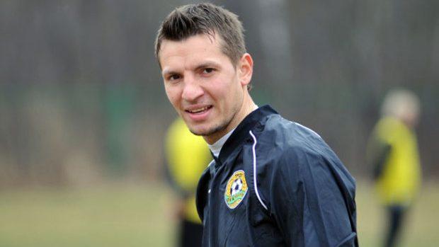Portarul naționalei Moldovei, Stanislav Namașco, revine în Divizia Națională
