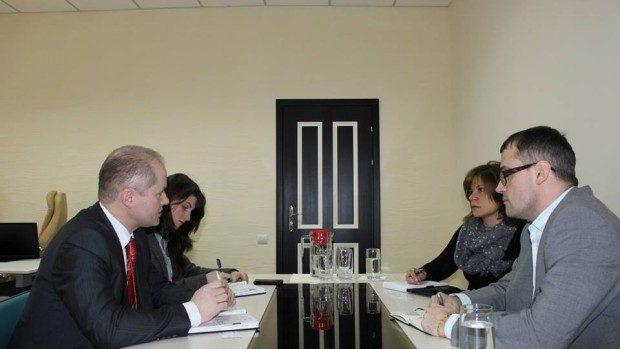 MTIC și Microsoft – noi colaborări în domeniul TIC din Republica Moldova