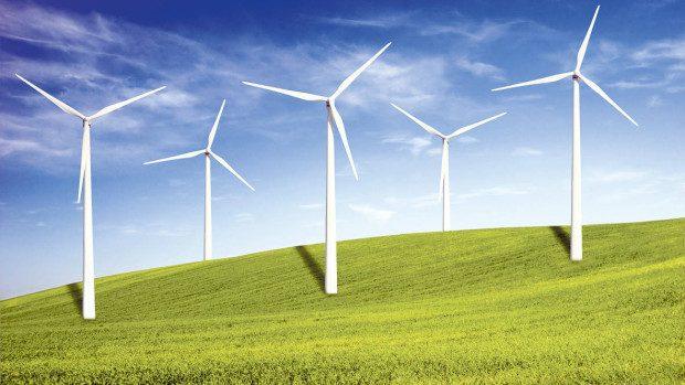 Guvernul a aprobat legea privind promovarea energiei regenerabile
