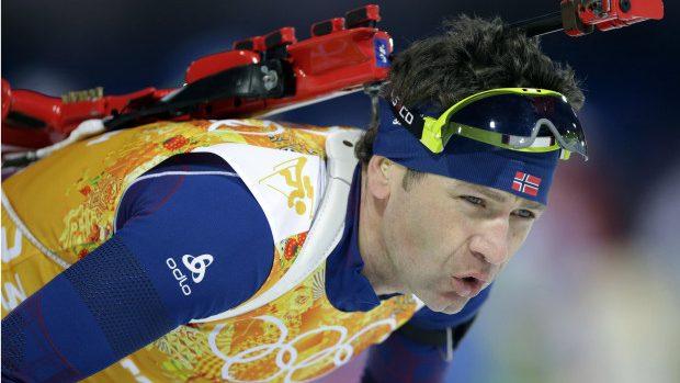 Ole Einar Bjørndalen – cel mai titrat sportiv la JO de iarnă din istorie