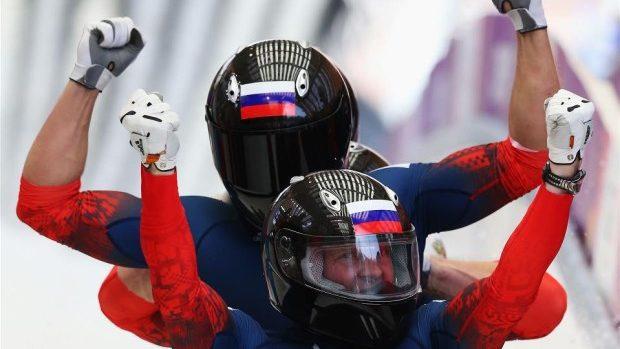 Rusia triumfă la Jocurile Olimpice de iarnă 2014 de la Soci