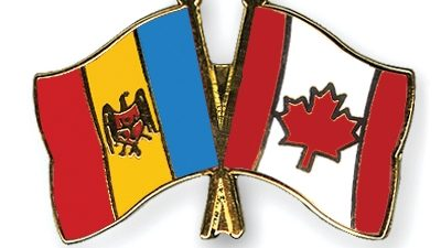 Parlamentul Moldovei și Canadei au semnat un Memorandum de cooperare