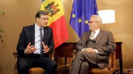 Liderii din Parlamentul European au confirmat susținerea regimului de vize