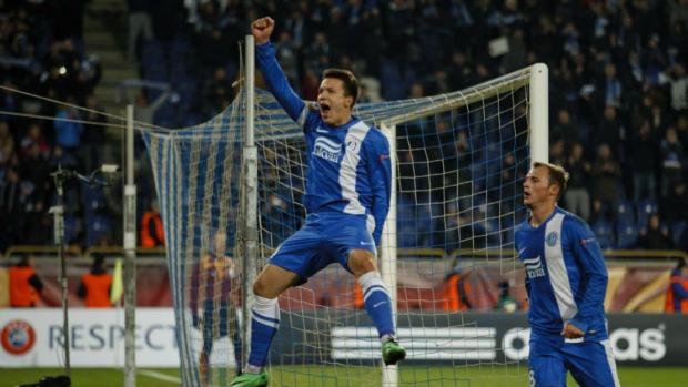 Rezultate Europa League 20.02.14: Dnipro 1 – 0 Tottenham