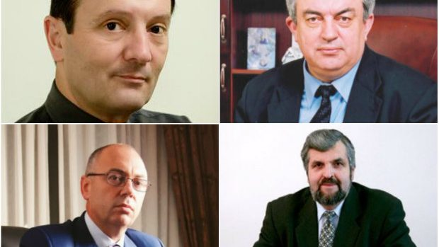Cei patru candidați la postul de Președinte al Academiei de Științe a Moldovei