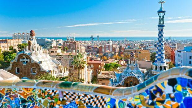 Din această vară moldovenii vor putea zbura direct spre Barcelona