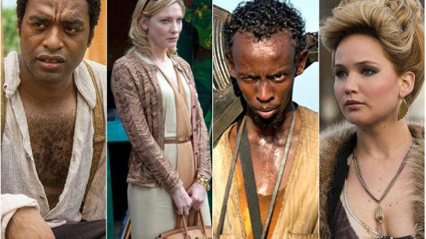 Lista câștigătorilor la premiile BAFTA 2014