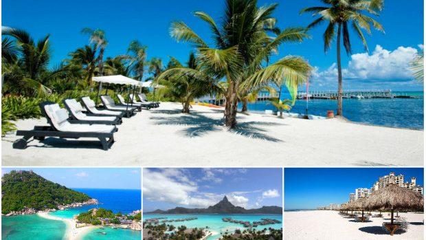 (foto) Top 10 cele mai frumoase insule din lume